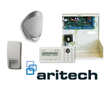 Centrale et accessoire système alarme