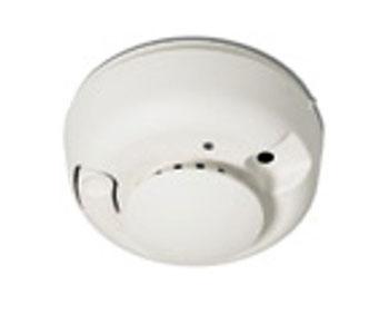 détecteur incendie sans fil