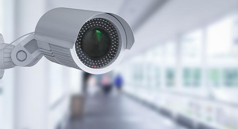OlSecurity videosurveillance
